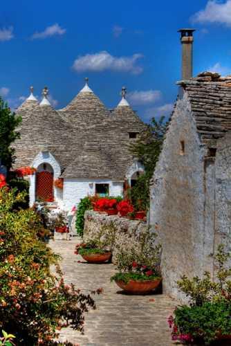Alberobello (3183 clic)