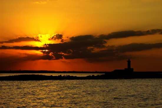 Il Faro delle Pedagne - Brindisi (4242 clic)