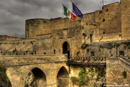 Castello Svevo - Brindisi (4887 clic)