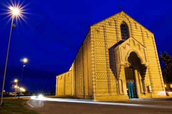 Santa Maria del Casale - Brindisi (5440 clic)