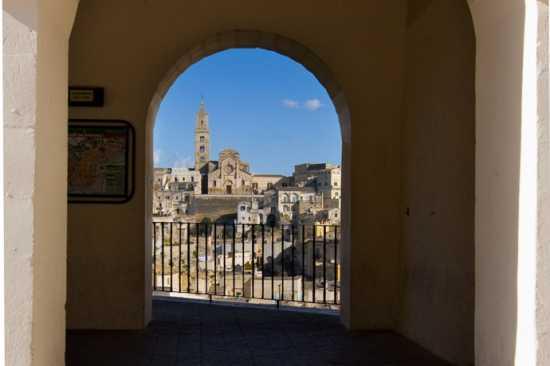 Matera (4754 clic)