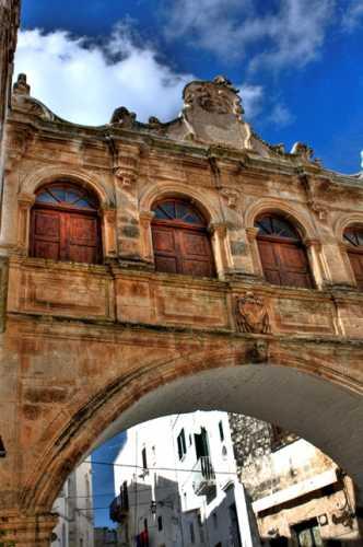 Arco - Ostuni (3115 clic)