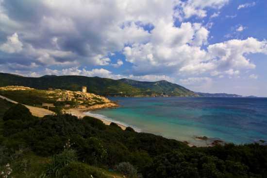 Torre Budello - Teulada (3624 clic)