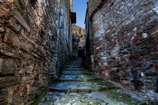 La Rabatana - Tursi (5790 clic)