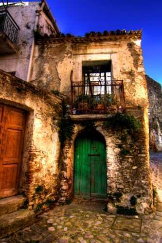 La Rabatana - Tursi (5448 clic)