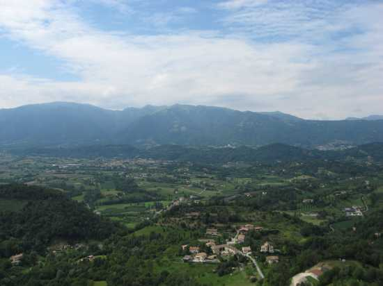 Colli asolani - Asolo (3005 clic)