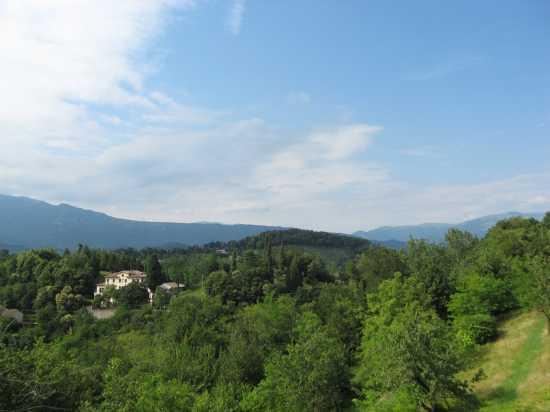 Colli asolani - Asolo (2526 clic)