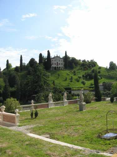 Villa degli Armeni - Asolo (2546 clic)