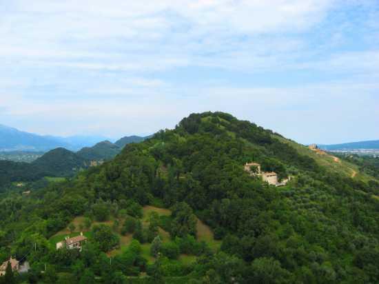 colli verdi - Asolo (2243 clic)