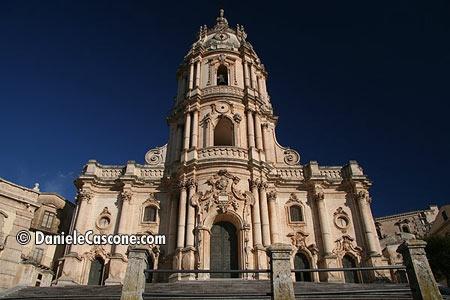 Chiesa di San Giorgio - Modica (4564 clic)