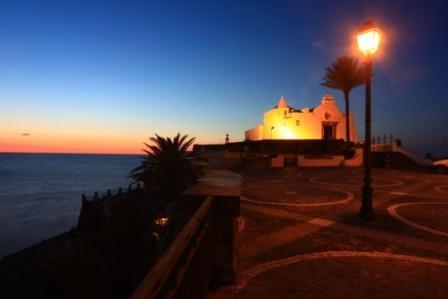 Forio Chiesetta del Soccorso - Ischia (3400 clic)