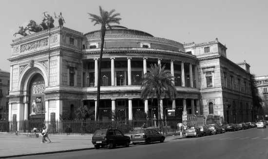 Politeama - Palermo (3373 clic)