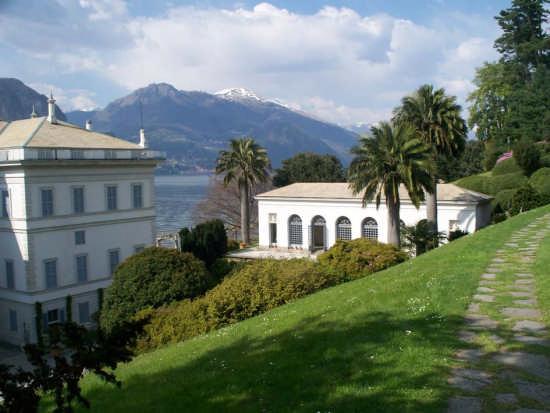 Villa Melzi il museo - Bellagio (3392 clic)