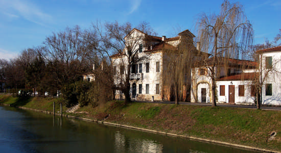 Villa Moscheni - Mira (3761 clic)