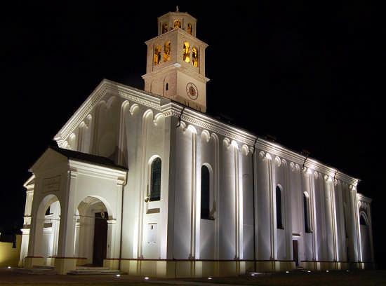 Duomo di Gambarare - Mira (4728 clic)