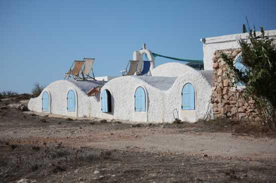 circolo O'scia, il vero modo di vivere .... - Lampedusa (3560 clic)