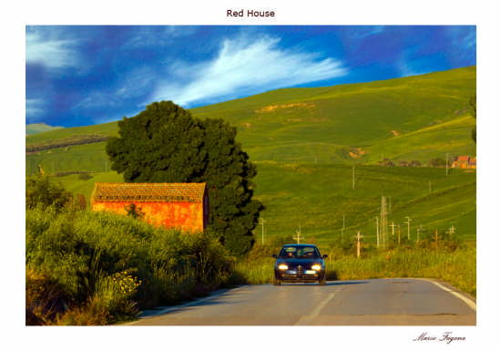 Red House - Agira (4605 clic)