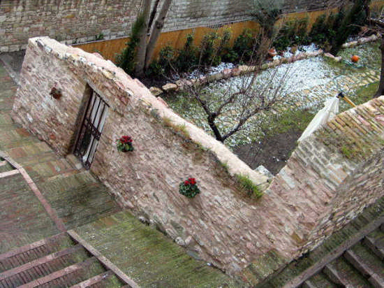IL GIARDINO - Assisi (2513 clic)