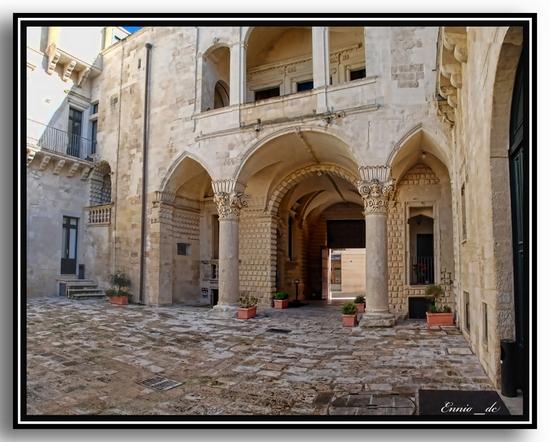 Palazzo Adorni - Lecce (2731 clic)