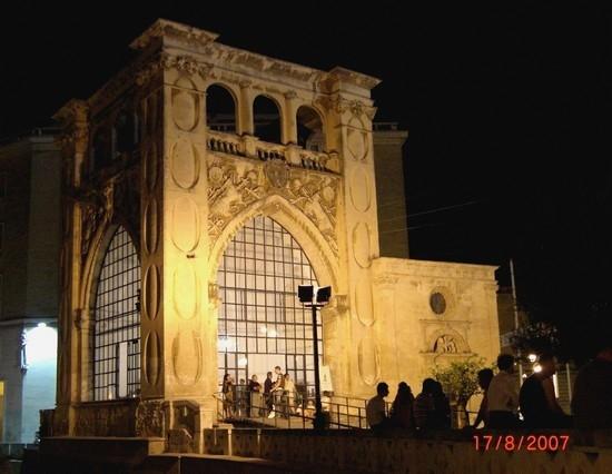 Il Sedile - Lecce (3208 clic)