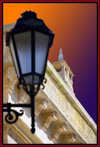 Palazzo Vernazza - Lecce (2982 clic)