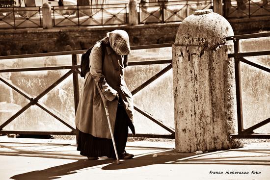 ITALIA: Poveri loro...poveri noi! - Roma (3270 clic)