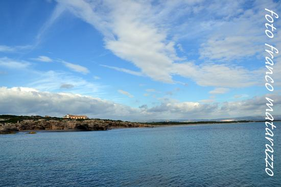 SILENZIO: parla il mare e il cielo... - San lorenzo (2134 clic)