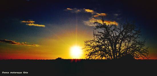 ROSOLINI: i colori del tramonto (2632 clic)