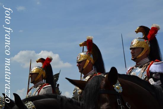 CORAZZIERI - Roma (2134 clic)