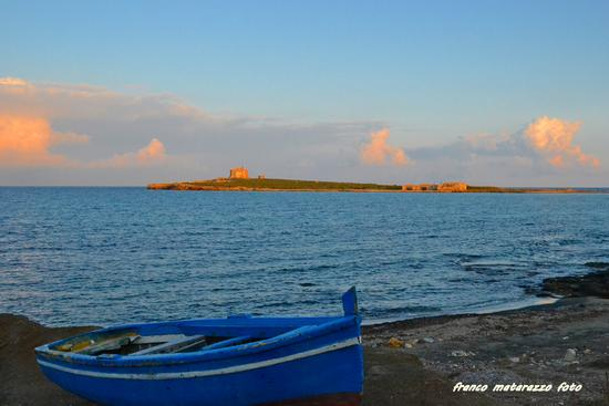 PORTOPALO DI CAPO PASSERO: l'isola che c'è (2698 clic)