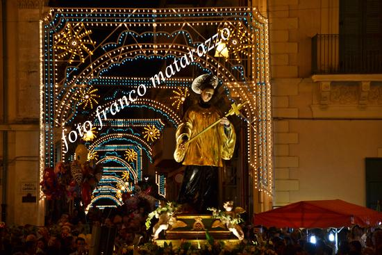 ROSOLINI:FESTA DI SAN LUIGI (3634 clic)