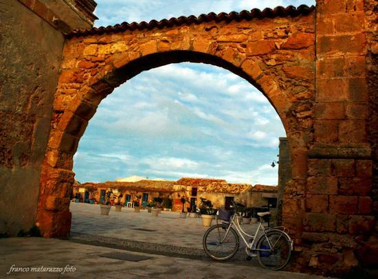 MARZAMEMI: a spasso senza bici (2026 clic)