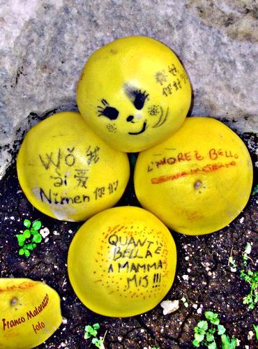 Amore con le palle...anche in cinese (946 clic)