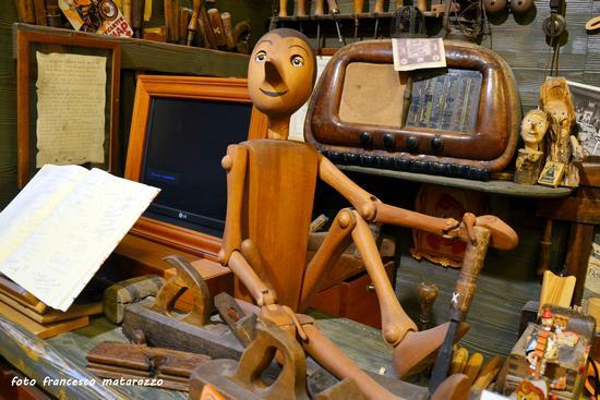 Ciao...sono Pinocchio! - Roma (2164 clic)