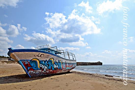 In giro per il Mediterraneo...APPRODATI A PORTO ULISSE - Ispica (2931 clic)