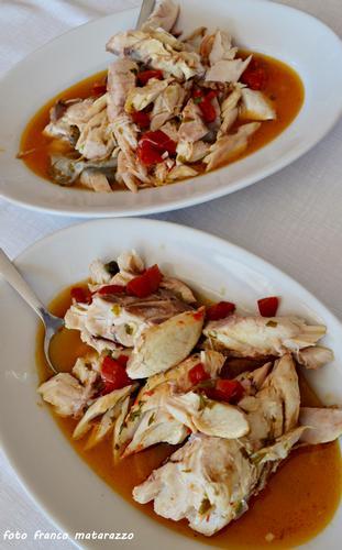 La cucina di Ciccio: invito a cena (852 clic)