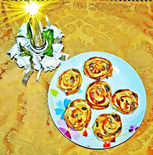 La cucina di Ciccio: invito a cena - Rosolini (2331 clic)