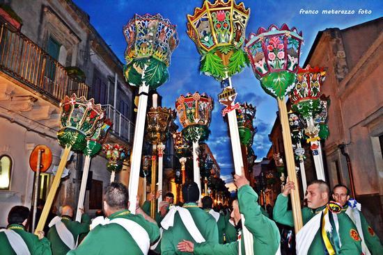 NOTO: FESTA DI SAN CORRADO (1614 clic)