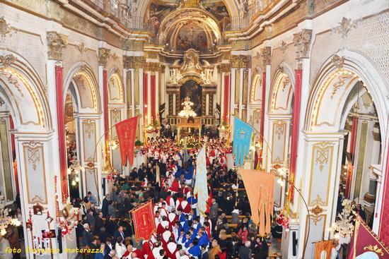 ISPICA:Giovedì Santo (738 clic)