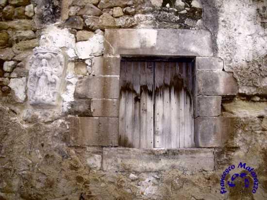 Madonnina  di Vico Consiglio - Rosolini (2343 clic)