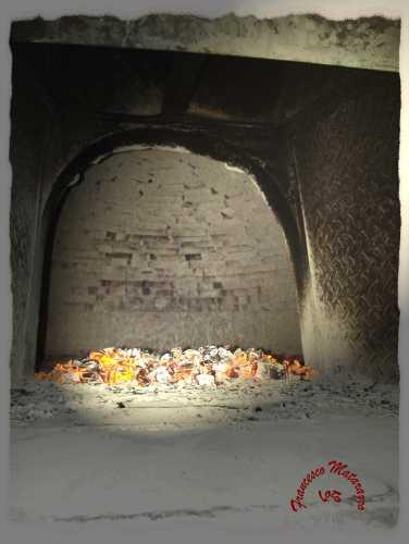 forno a legna - Rosolini (2655 clic)