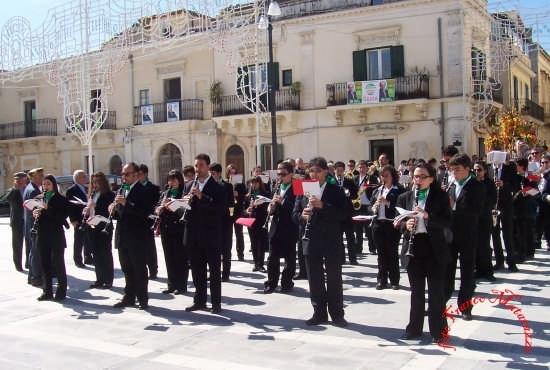 ROSOLINI:Festa di San Giuseppe (6232 clic)