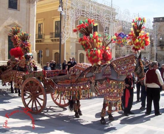 ROSOLINI:Festa di San Giuseppe (6257 clic)