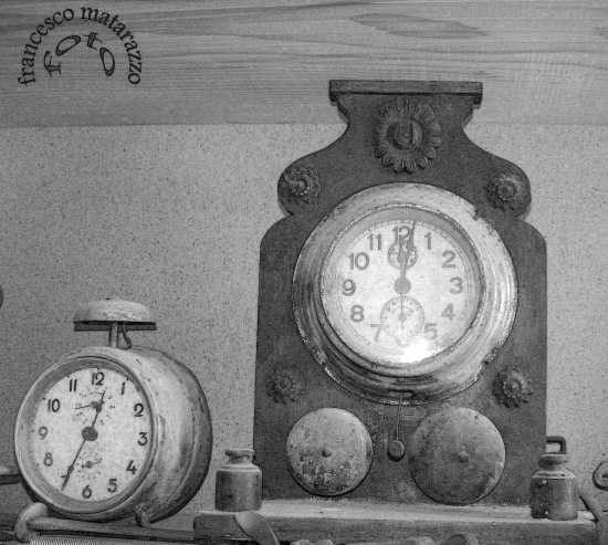 Ore 12,02 -12,35-Tempo passato - Rosolini (3014 clic)