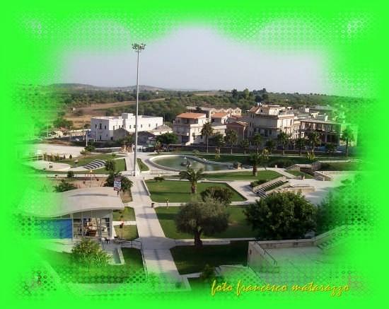 verde attrezzato - Rosolini (2813 clic)