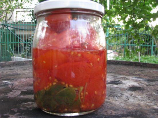 Conserva di pomodori - Trinitapoli (1645 clic)