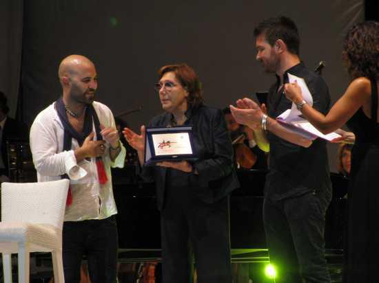 Premio  Cavallieri di Malta  - Trinitapoli (1544 clic)