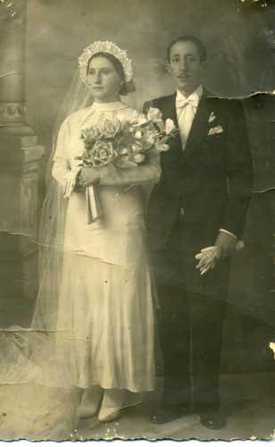 Scene da un matrimonio - Trinitapoli (2234 clic)