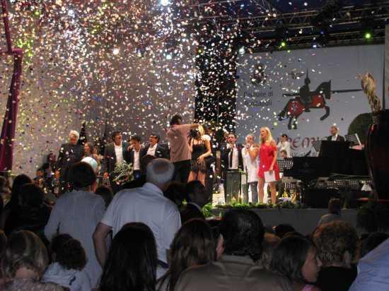 Premio Cavallieri di Malta - Trinitapoli (2058 clic)