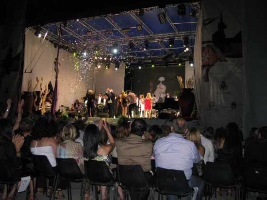 Premio  Cavallieri di Malta - Trinitapoli (1598 clic)